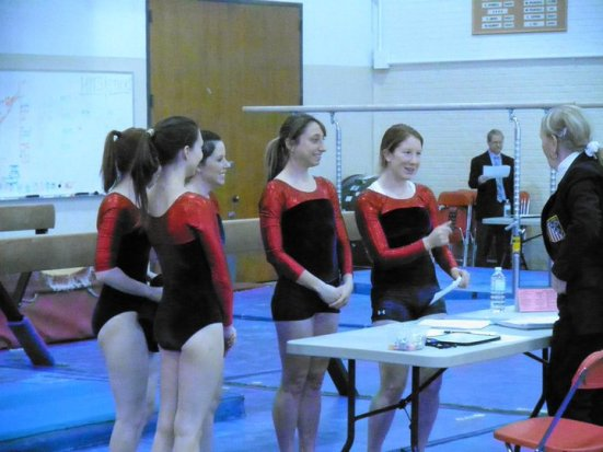 PCG at Cornell in 2011