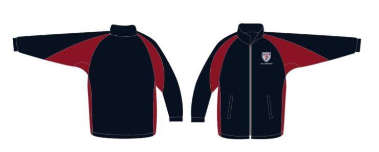 Jacket - $75